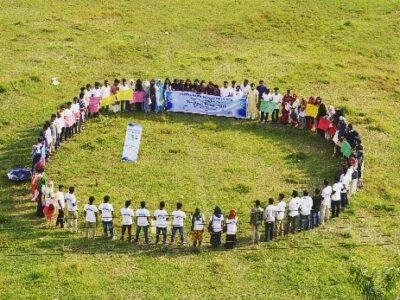 International Peace Day Celebration-2